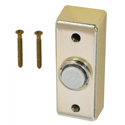 LIGHTED DOORBELL BUTTON
