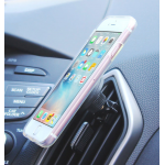 MAG-MOUNT AUTO AIR-VENT CELL PHONE HOLDER