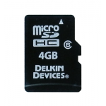 4GB MICRO-SD MEMORY CARD