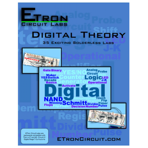 DIGITAL THEORY MANUAL