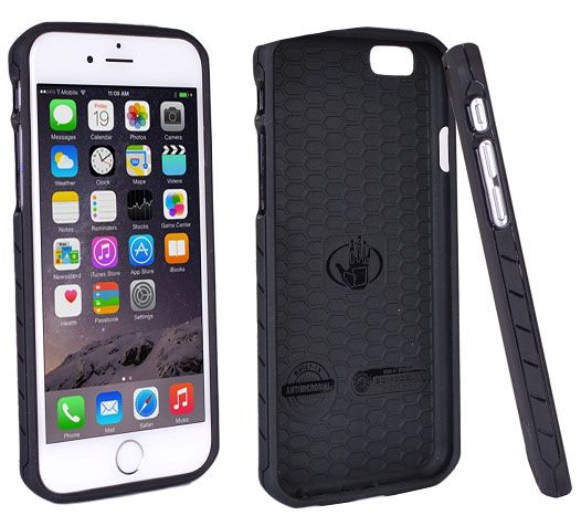 SPECIAL, BODY GLOVE CASE FOR IPHONE 6/6S