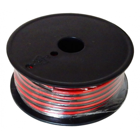 "16 AWG ""AUTO ZIP"" WIRE"