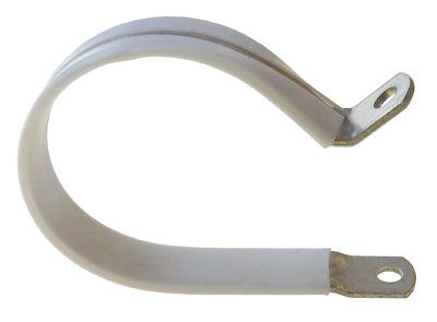 "2"" DIA. CUSHIONED LOOP CLAMP"