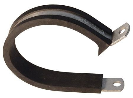 "1 3/4"" DIA. CUSHIONED LOOP CLAMP"