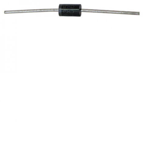 3A 600V RECTIFIER DIODE