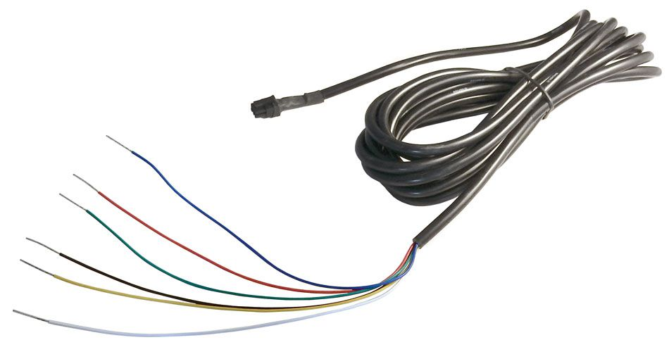 14' 6-CONDUCTOR CABLE