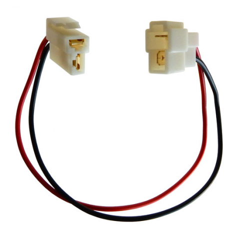 2 CONDUCTOR MULTI CONNECTOR