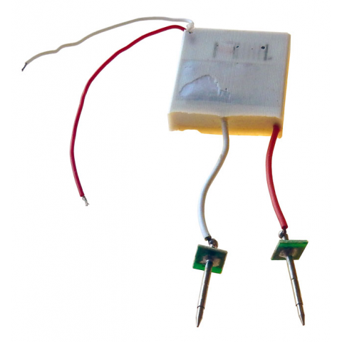 HIGH-VOLTAGE TASER COMPONENT