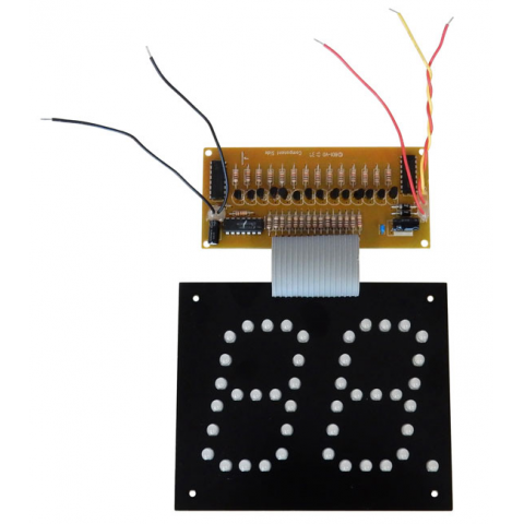 2-DIGIT COUNTER KIT