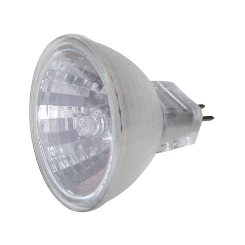 12V 35W MR-11 HALOGEN LAMP, FTF/C