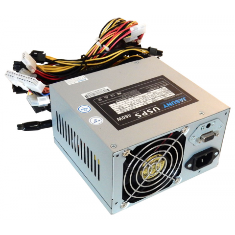 460 WATT COMPUTER POWER SUPPLY