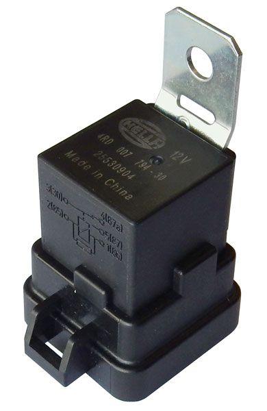 Find every shop in the world selling used hella relay 4rd 960 388 47