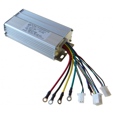 500 WATT CONTROLLER FOR BRUSHLESS MOTORS