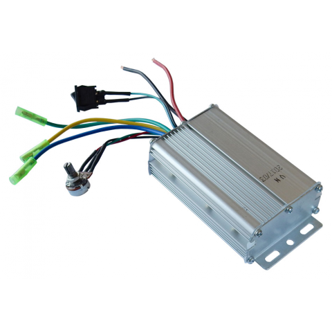 350 WATT CONTROLLER FOR BRUSHLESS MOTORS