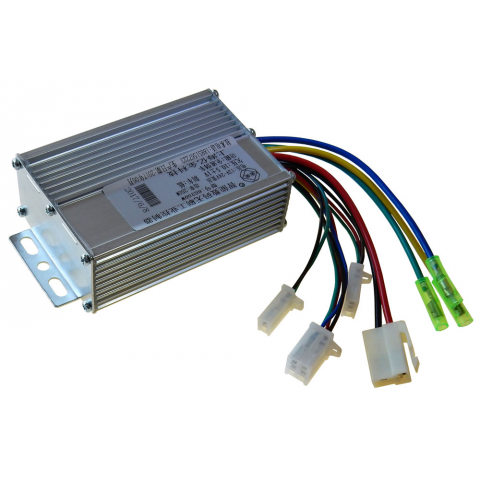 250 WATT CONTROLLER FOR BRUSHLESS MOTORS