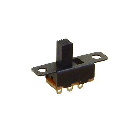 SPDT MINI SLIDE SWITCH