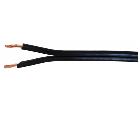 12 awg 2c stranded landscape lighting cable all electronics corp