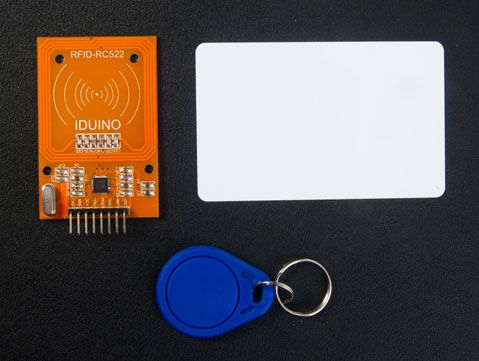 RFID READ AND WRITE KIT