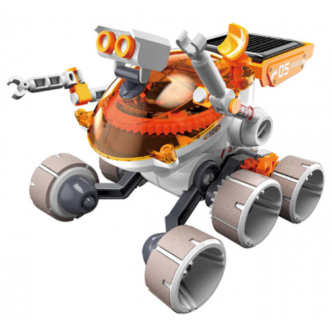 CAPTAIN ROAM-E-O ALL TERRAIN VEHICLE KIT