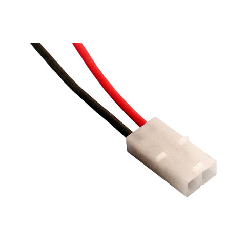 2 CONDUCTOR RC BATTERY SOCKET