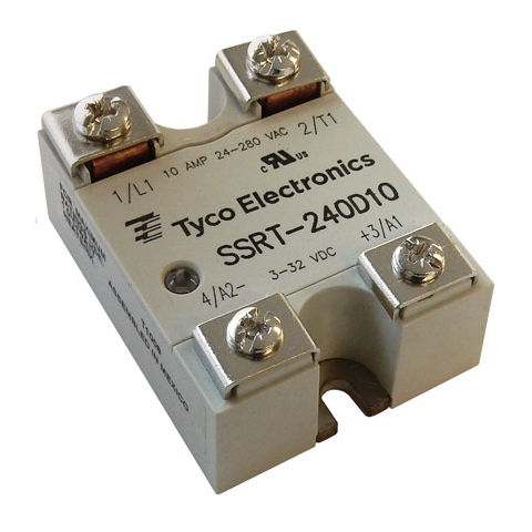 10A SOLID-STATE RELAY