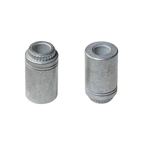 11MM BROACHING STANDOFF, NON-THREADED