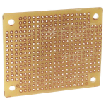 "SOLDERABLE PERF BOARD 1 7/8"" X 2 1/4"""
