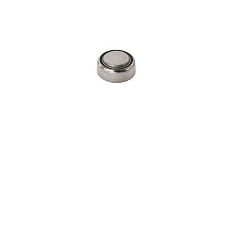 SILVER OXIDE BUTTON CELL