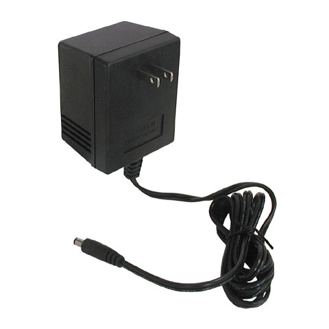 10 VAC 2.4 AMP WALL TRANSFORMER