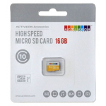 16GB MICRO SD CARD