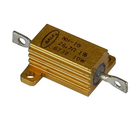 10 Meg Ohm 1 2 Watt Resistor All Electronics Corp