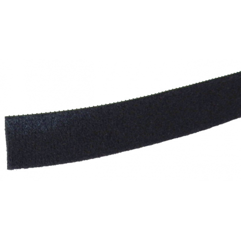 "1"" WIDE SELF-GRIP STRAP, BLACK"
