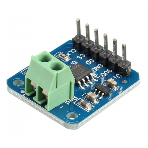 THERMOCOUPLE AMPLIFIER BOARD, MAX31855