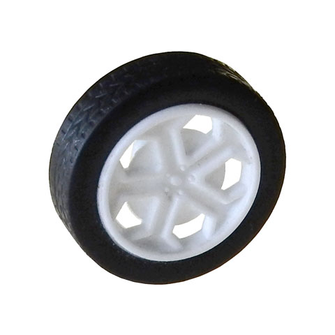 26MM DIAMETER WHEEL