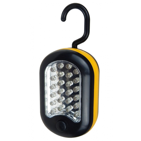 27 LED WORK LIGHT