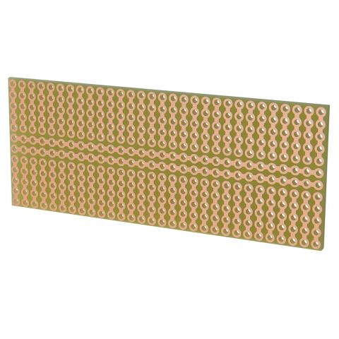 breadboards all electronics corp rh allelectronics com Electronic Perf Board Project Soldering Board
