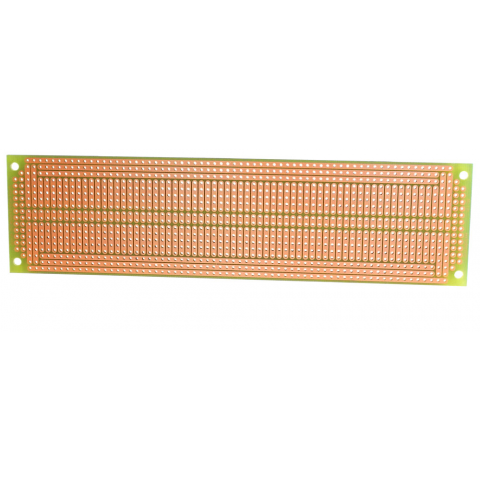 800+ POINT SOLDERABLE BREADBOARD