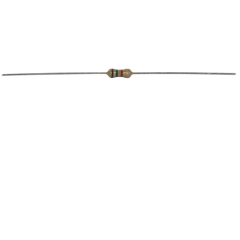 330 Ohm 1 2 Watt Resistor All Electronics Corp
