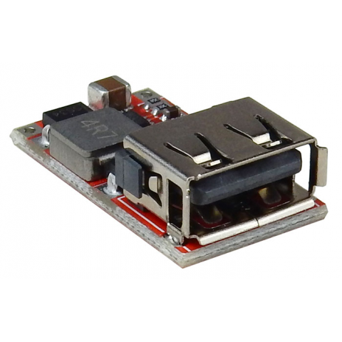 USB CHARGER / POWER MODULE
