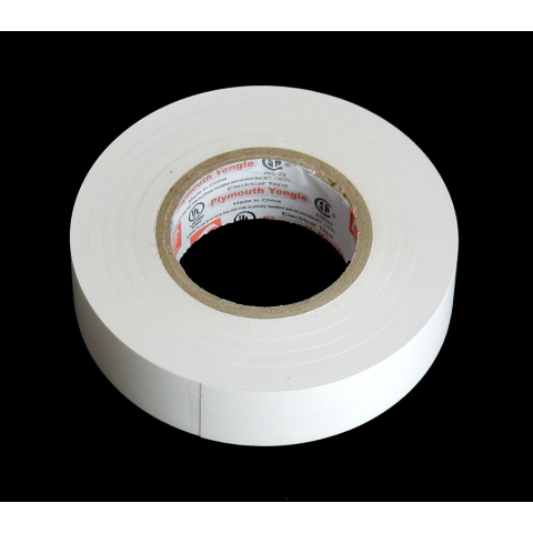 "COLD WEATHER ELECTRICAL TAPE, 3/4"" X 60 FT."