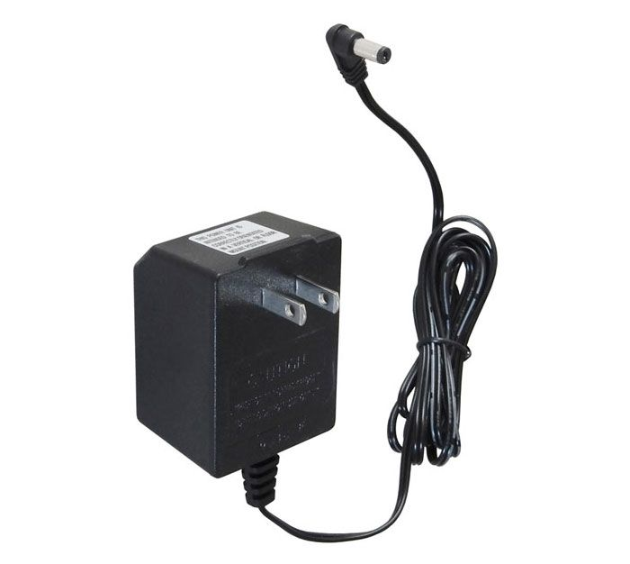 9 VAC 1 AMP WALL TRANSFORMER