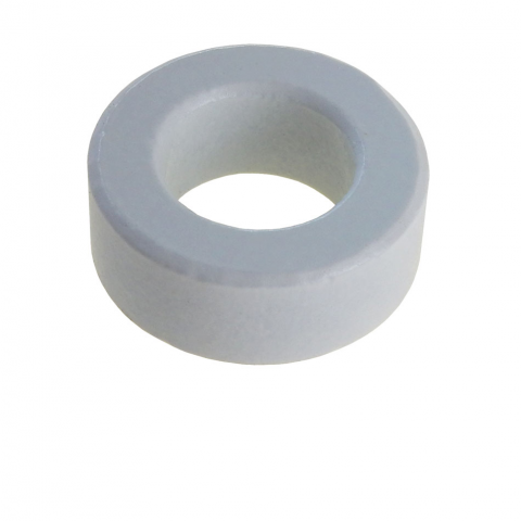 "0.80"" DIAMETER CERAMIC RING MAGNET"