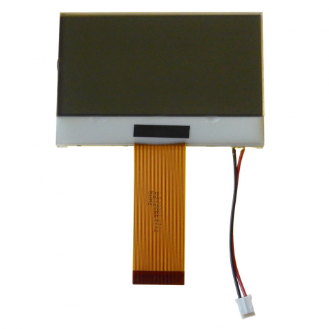 128 X 240 LCD GRAPHIC DISPLAY MODULE