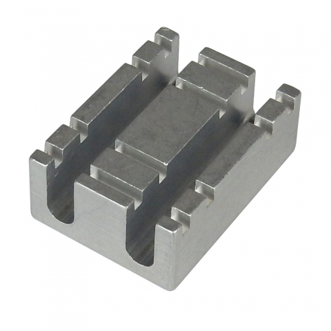 32 X 24 X 12MM ALUMINUM HEATSINK