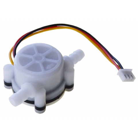 WATER FLOW SENSOR SWITCH