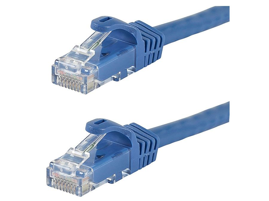 25 FT. CAT-5E PATCH CABLE, SPECIAL PRICE