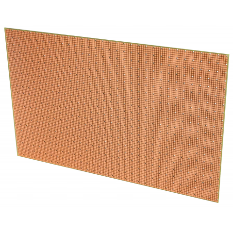 SMT PADS - SOLDERABLE BREADBOARD