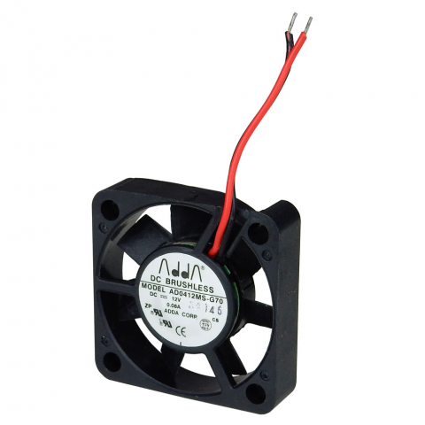 12VDC 40MM COOLING FAN