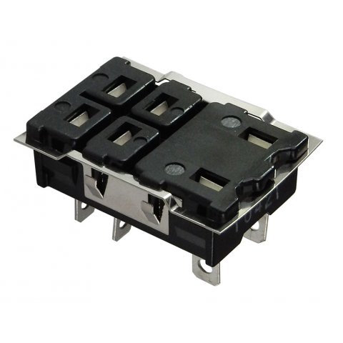 JC RELAY SOCKET