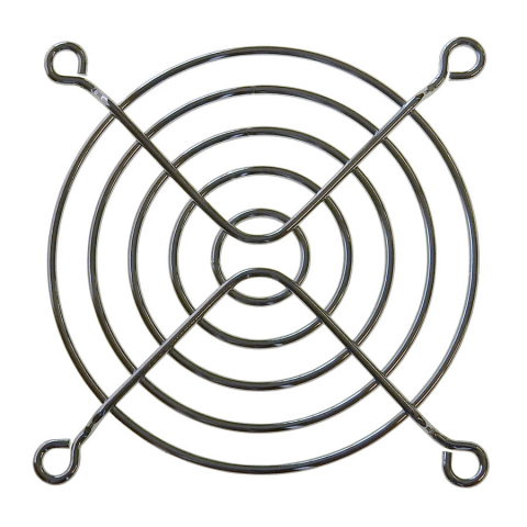 FAN GUARD FOR 80MM FANS